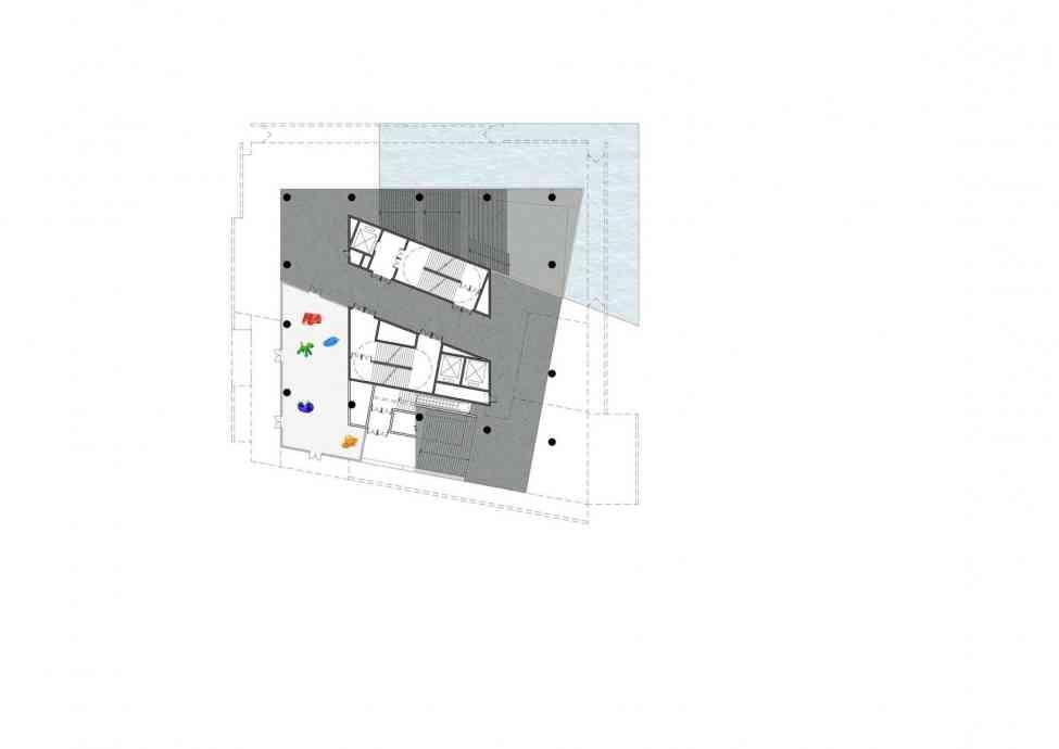Iadc Design Museum Rocco Design Architects Associates Arch2o Com Design Museum Architect Design Design