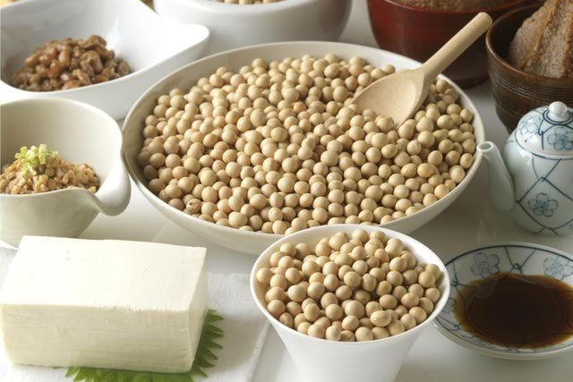 Everything You Need to Know About Soy Allergies  Just found out im allgergic to soy..