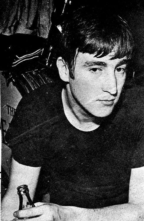 Pin De Frank Rodríguez En Rubber Soul Beatles John Lennon Rock Clásico