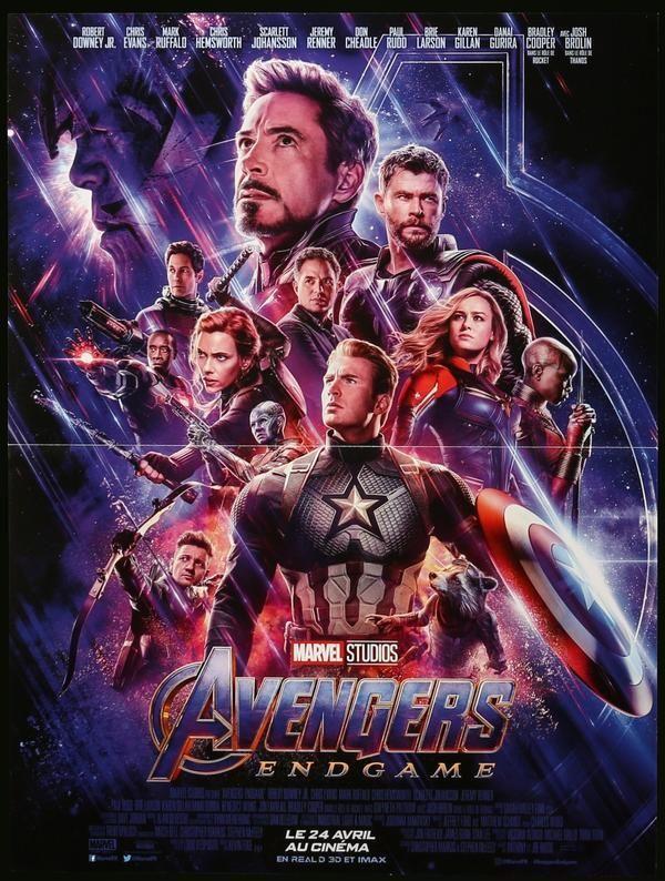 Avengers Endgame Torrent Vostfr : avengers, endgame, torrent, vostfr, Avengers, Endgame, (2019), Movies, Watch,, Avengers,, Online