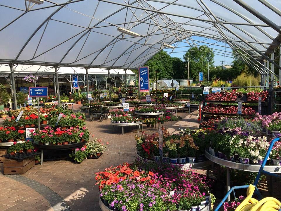 Garden Centres In Ireland Fernhill Garden Centre