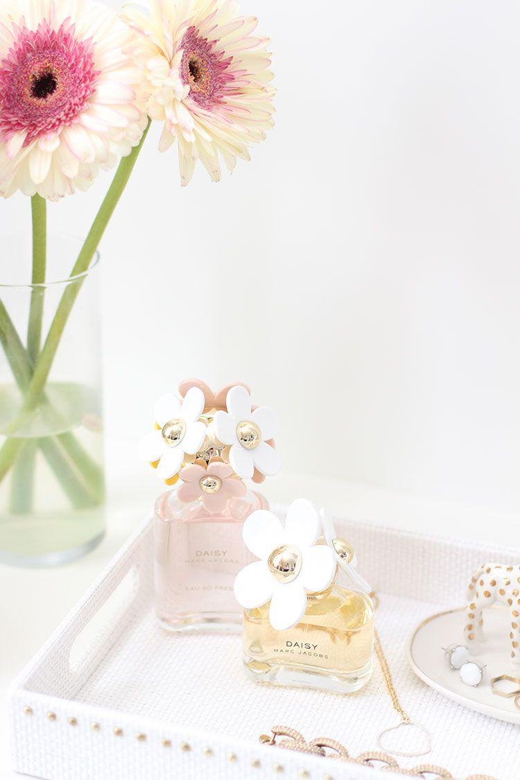 Eau So Fresh   Marc jacobs perfume, White vanity and Vanity tray