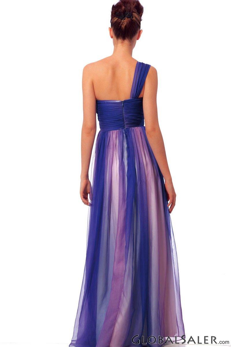 two tone bridesmaid dress | wedding board | Pinterest