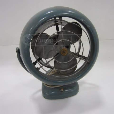 appliance fans Vintage marketplace