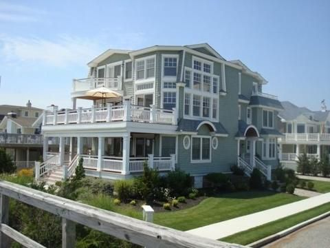 My Uncle S Avalon Nj House