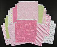 Scrapbook Paper - Paper Packs / Pads at PaperWishes.com