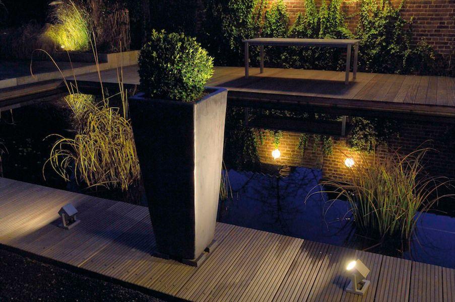 outdoor light fixtures backyard patio and fireplace Pinterest