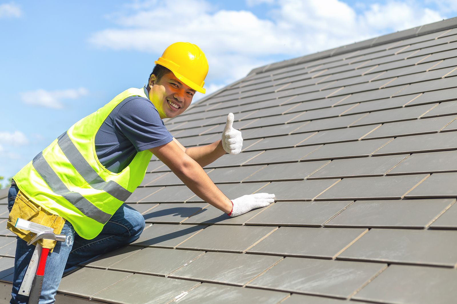 Asbestos Removal Company Hire Professionals Roofing Services Roofing Contractors Roof Repair