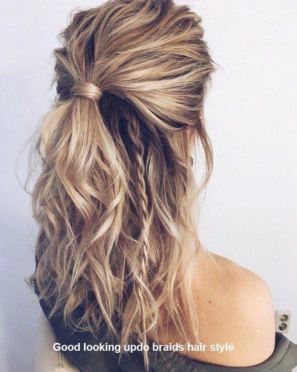 Good looking braid ideas #hairs #hairstyle - #braid #hairs #hairstyle #ideas #looking - #new