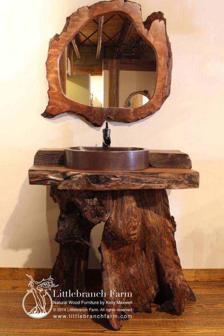 Pin De Oraliaromo24 En Rancho Pinterest Muebles R Sticos  # Muebles Cubanos De Madera