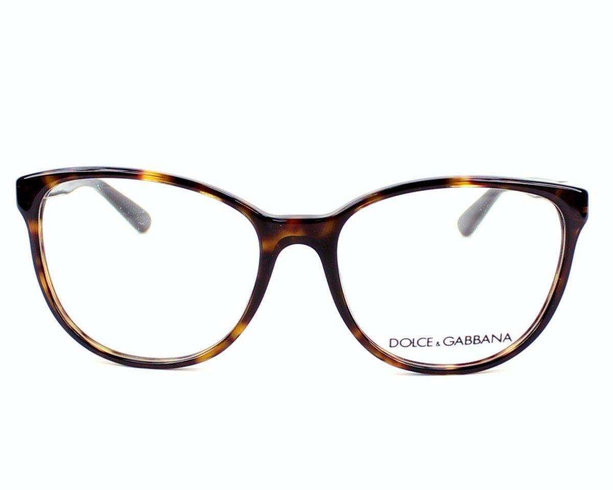 72993a37a01 Lunettes de vue Dolce   Gabbana DG3154P