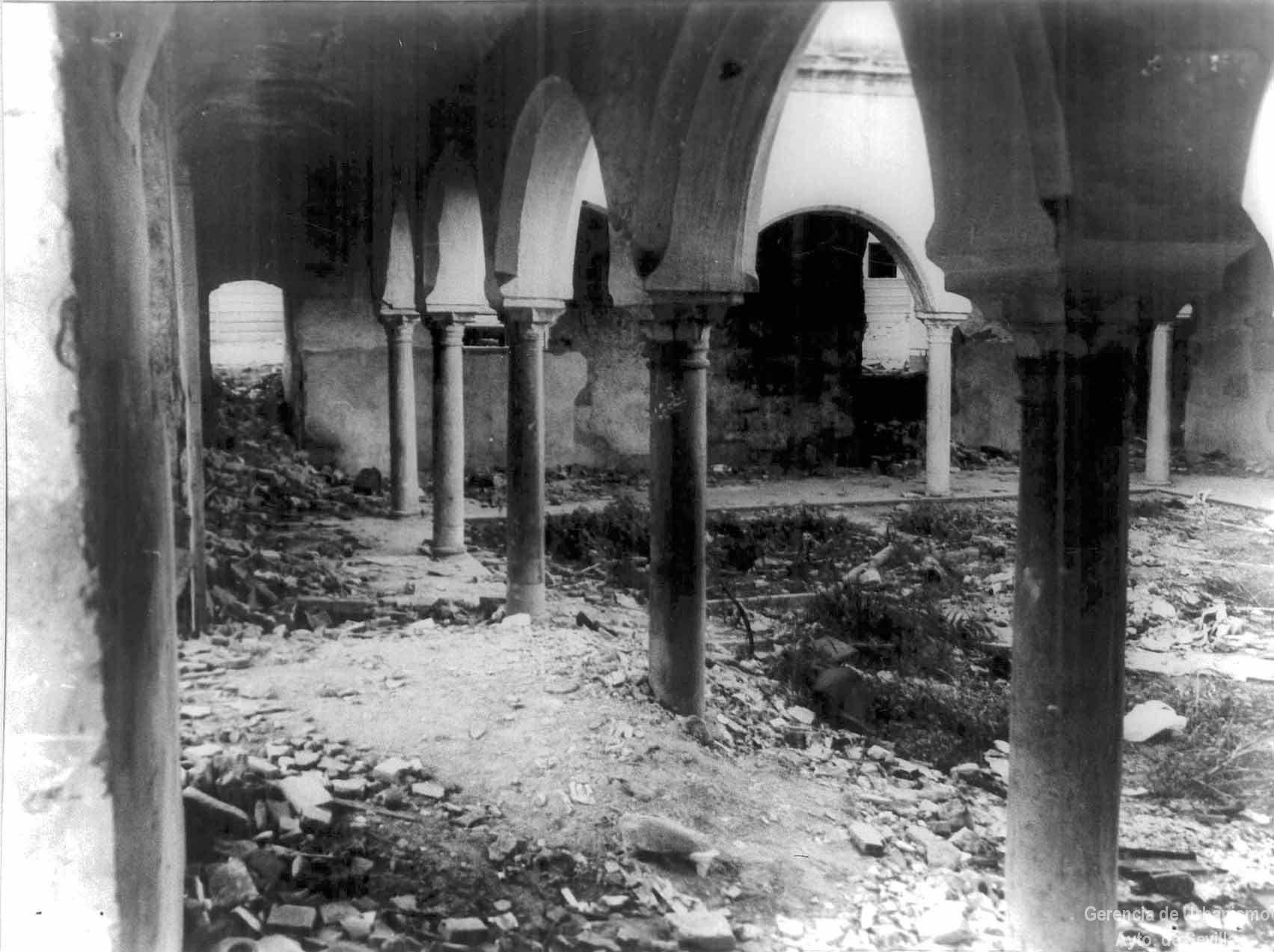 Banos De La Reina Mora 1985 Con Imagenes Sevilla Imagenes De