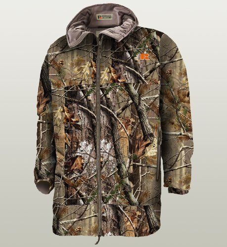 5edab78b05bd6 Russell Outdoors APXG2™ L5 Insulated Jacket | Hunting and Fishing ...