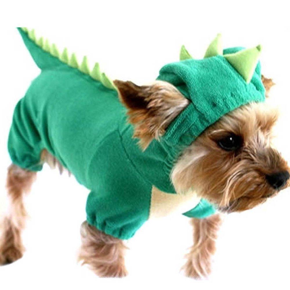 Dog T Rex Dinosaur Costume Dog Costumes Funny Dog Dinosaur