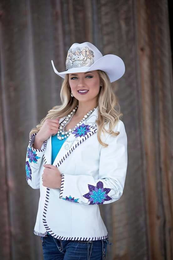 Rodeo queen   photogenics in 2019   Rodeo outfits, Rodeo ...