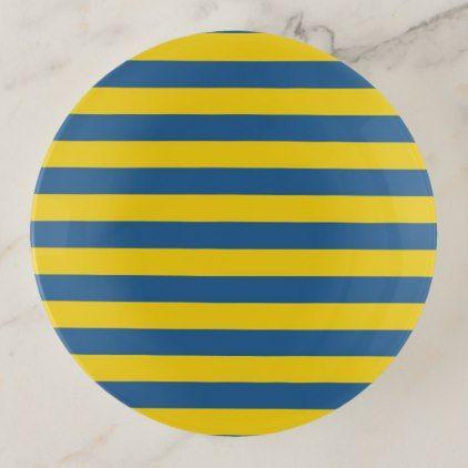 Sweden ukraine flag stripes lines pattern blue yel trinket trays sweden ukraine flag stripes lines pattern blue yel trinket trays negle Images