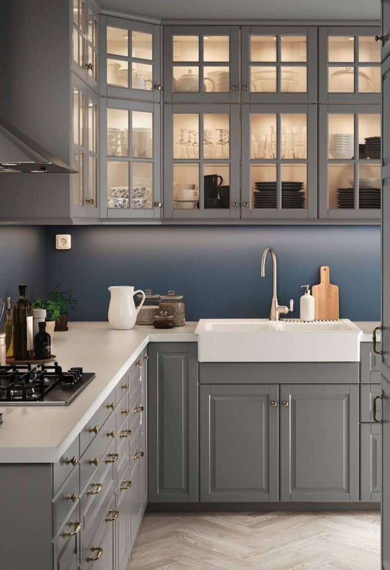 44+ best best trends in kitchen design ideas for 2019 - page