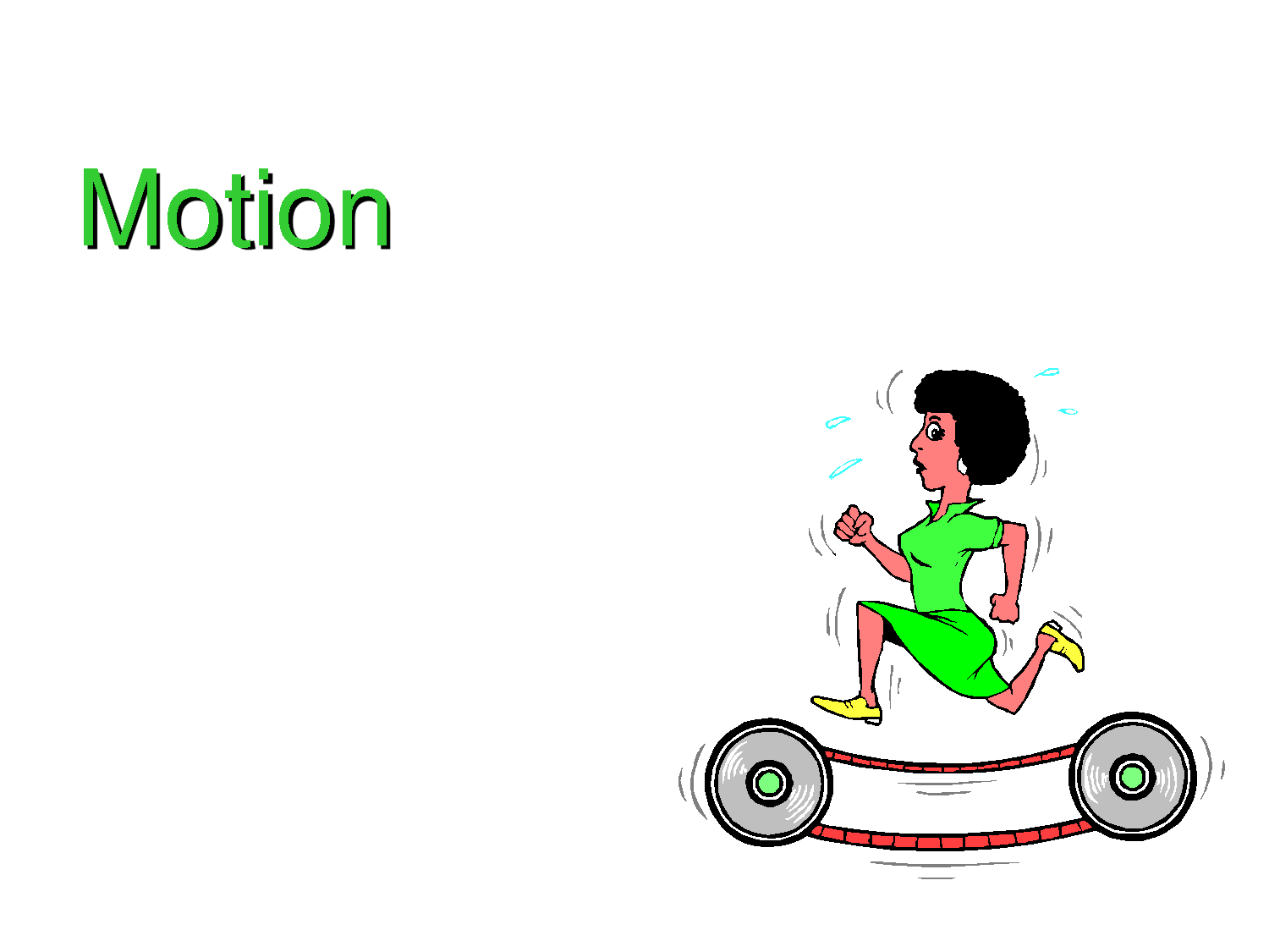 Definition Of Motion
