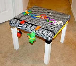 This would be so easy to make & great for little ones!!