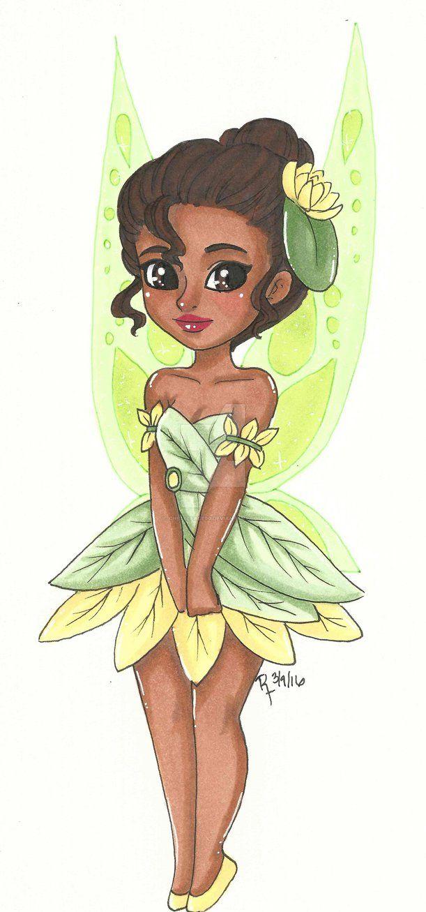 Картинки принцесс диснея феи