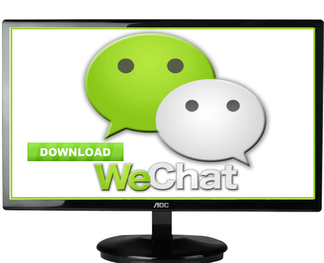 WeChat For PC Windows xp, Windows, Social media