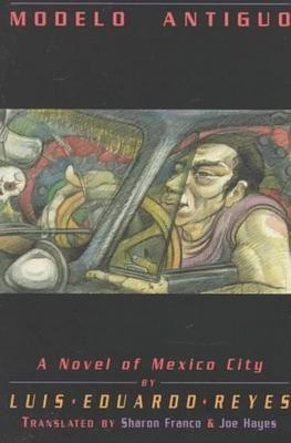 Modelo Antiguo, reviewed by Gina Ruiz