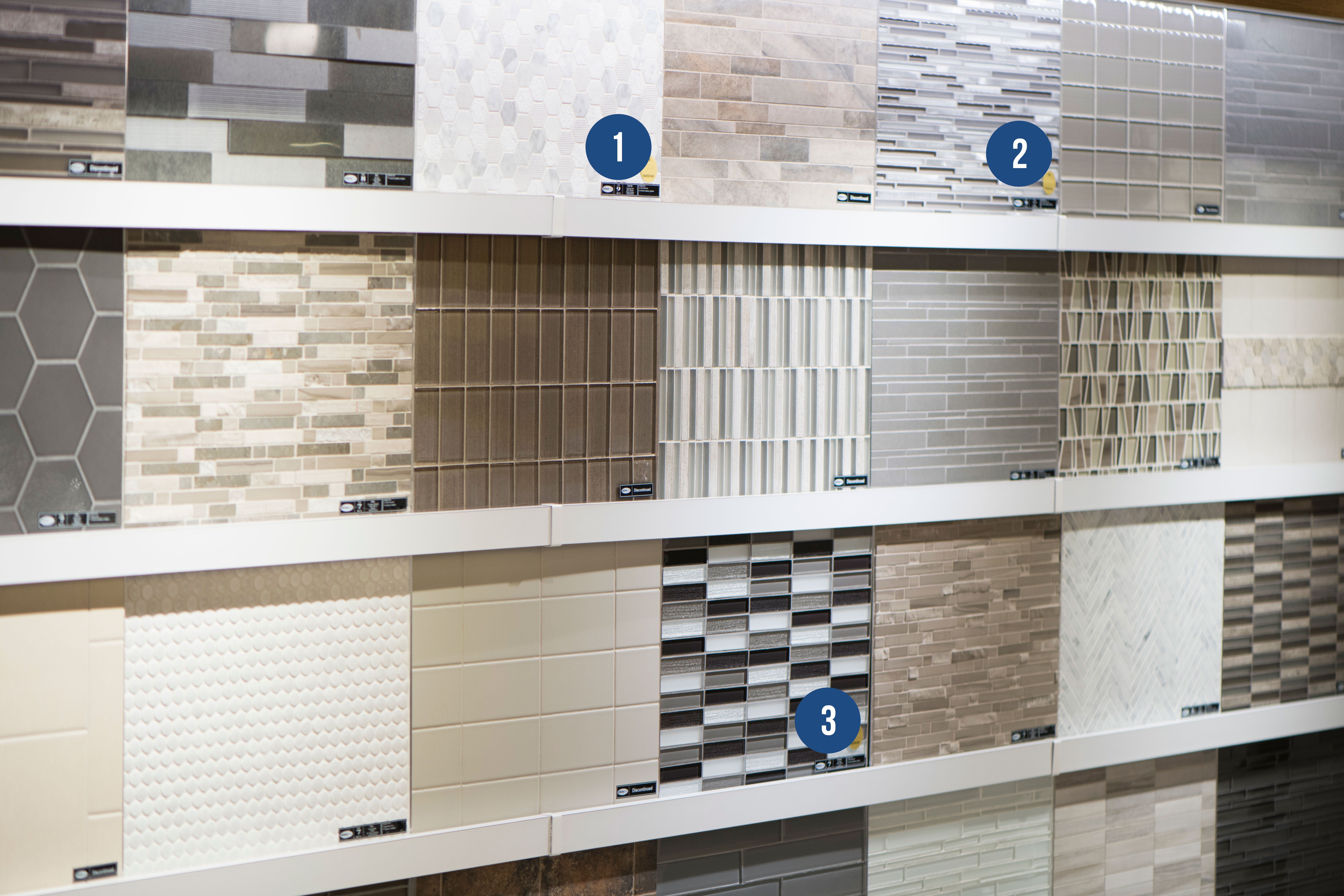 - Mattamy's Design Studios Offer An Array Of Tile Options. See Our