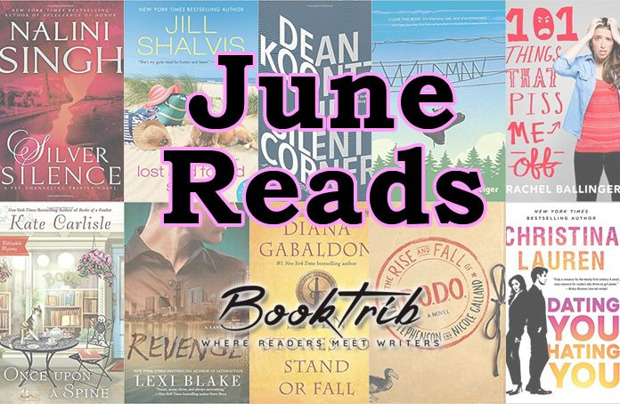 You're list of perfect #beach reads is here!