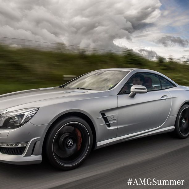 There is always that one summer that changes you. Follow @ instagram.com/mercedesamg