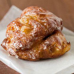 Apple Fritter Doughnuts Recipe Food recipes, Dunkin