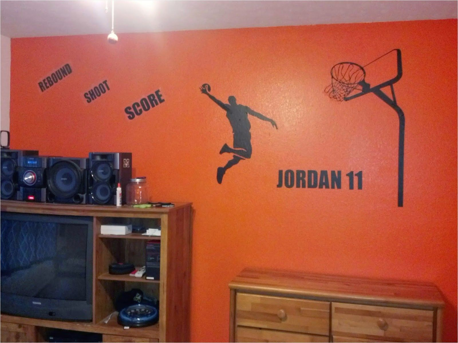 43 Stunning Bedroom Wall Decorating Ideas For Teenagers 12 Teen