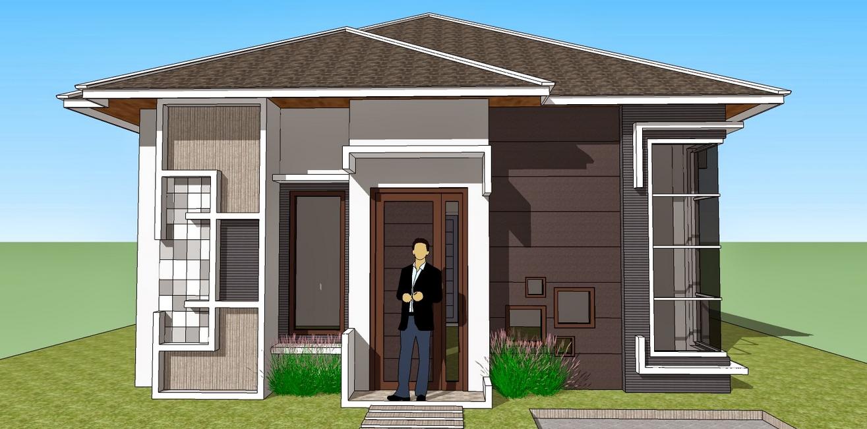 62 Foto Desain Rumah Kecil Sederhana Minimalis Gratis Unduh Rumah Minimalis Desain Rumah Rumah