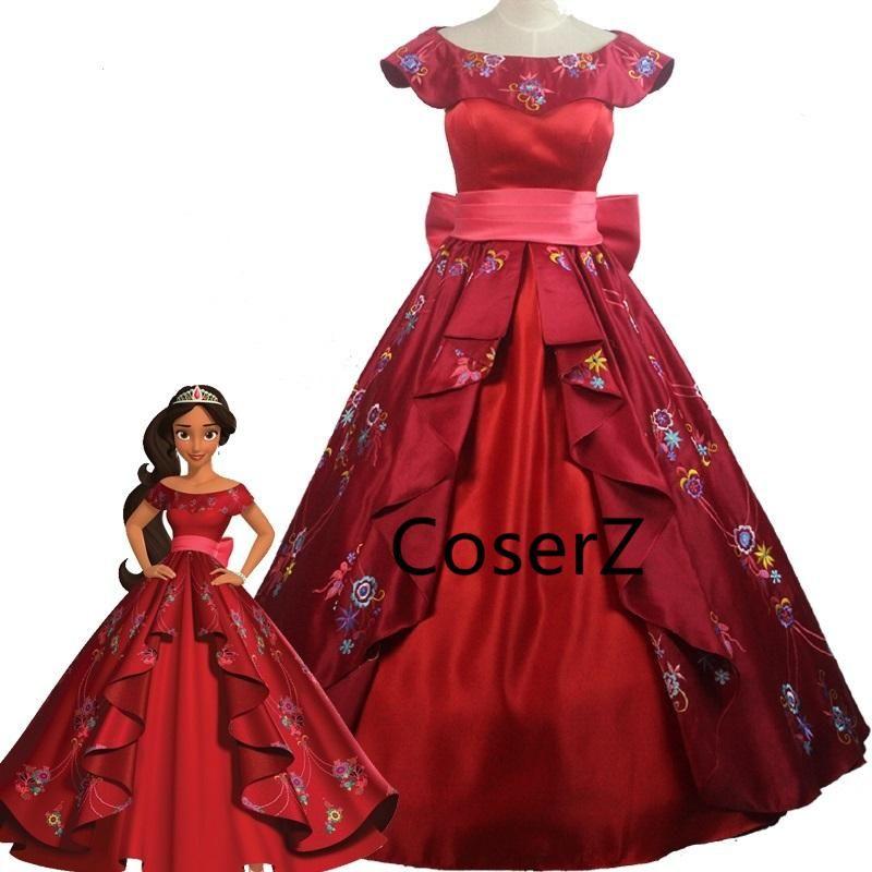 41+ Disney elena dress information