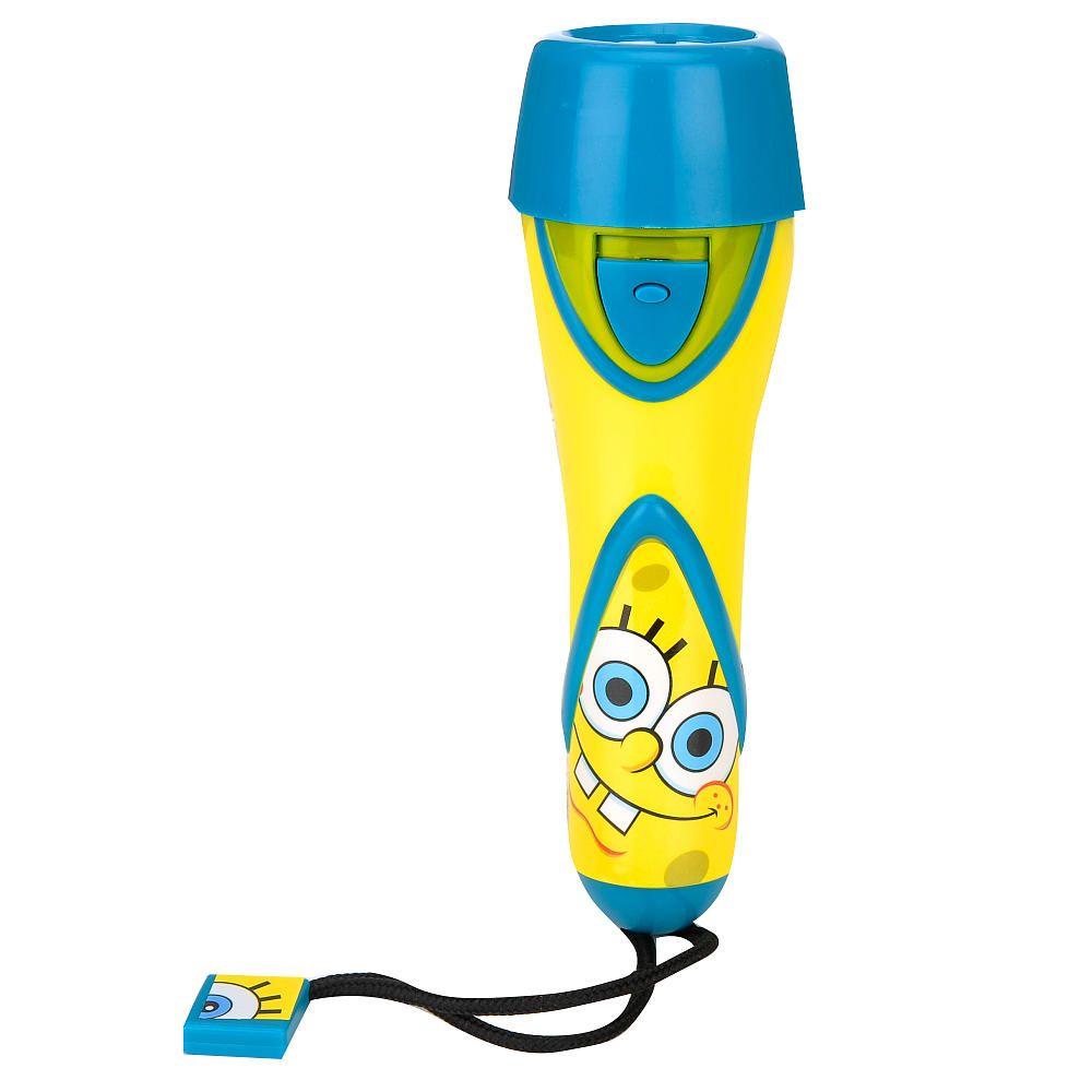 Spongebob Squarepants Flashlight