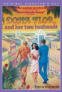 Doña Flor y sus dos maridos [Bruno Barreto; 1976]