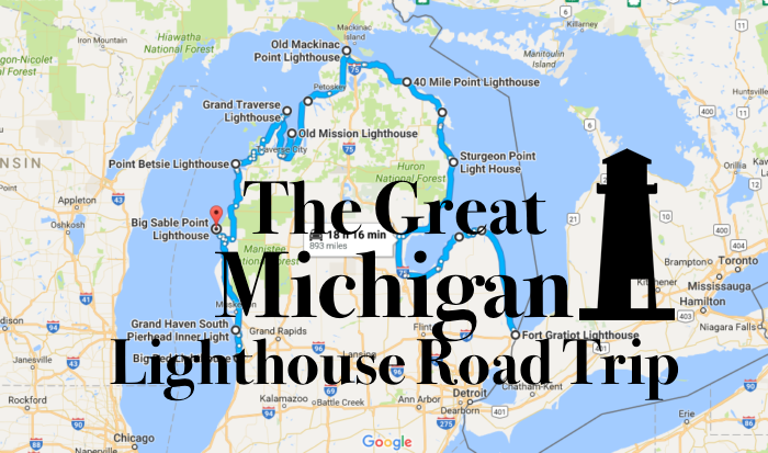 The Lighthouse Road Trip On The Michigan Coast That's ... on michigan maps online, michigan area codes, southeastern mi map, michigan culture, michigan government, michigan trip, michigan travel brochure, michigan trivia, michigan travel destinations, michigan home, michigan-ohio map, michigan travel guide, michigan hotels, michigan vacation, michigan travel poster, michigan activities, michigan country, michigan travel information, michigan beach resorts, michigan time,