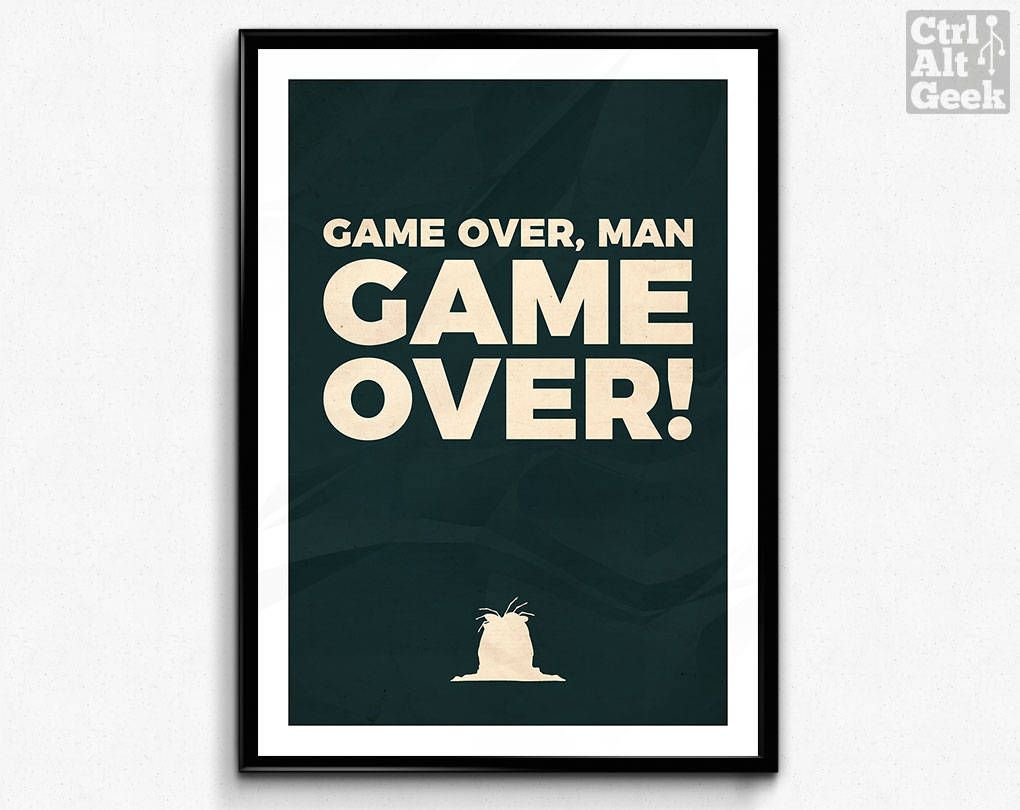 Watch Game Over, Man! Full-Movie Streaming