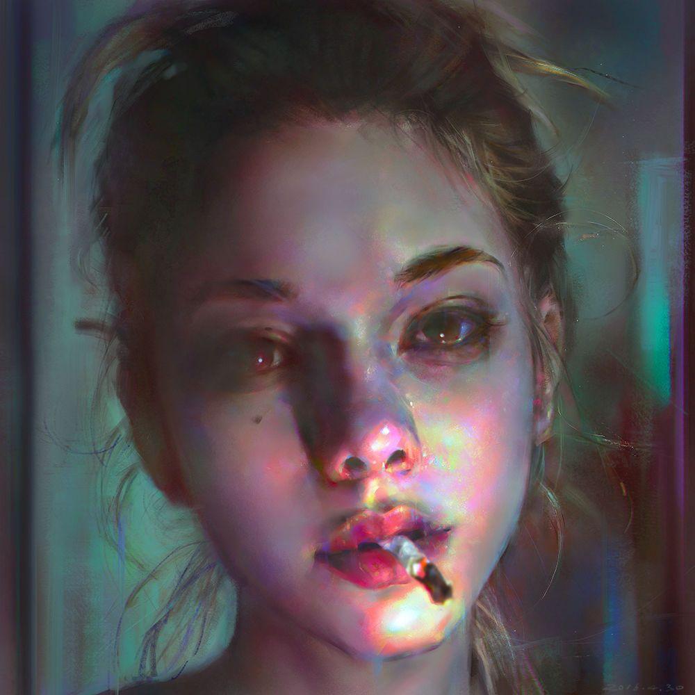 June Y. Cheng (@yanjuncheng) | DrawCrowd