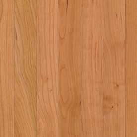 Allen Roth 5 In W Prefinished Hickory Hardwood Flooring