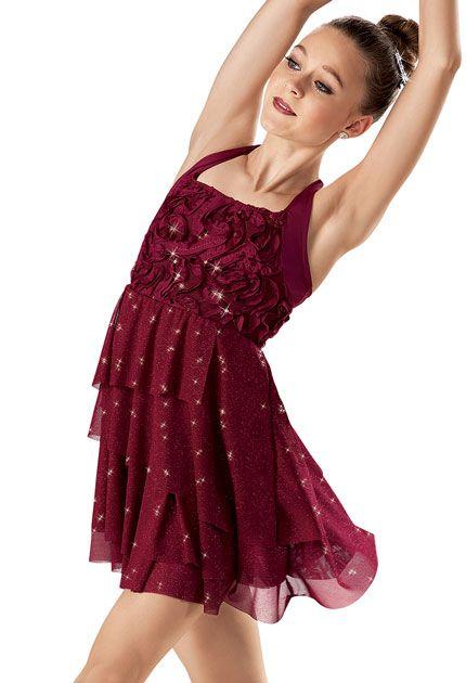 Paradise 6919 by Weissman   Dance Costumes   Pinterest