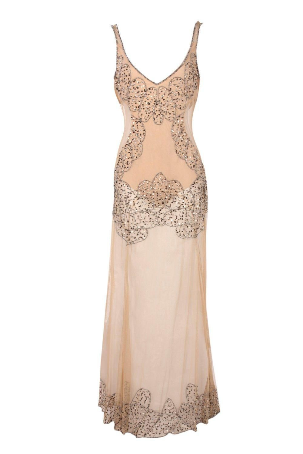 Boutique naty embellished placement maxi dress boohoo maxi