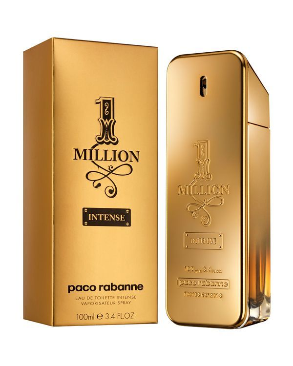 0d55ce3d7d Paco Rabanne 1 Million Intense Eau de Toilette