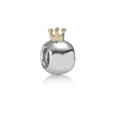 King Crown Charm