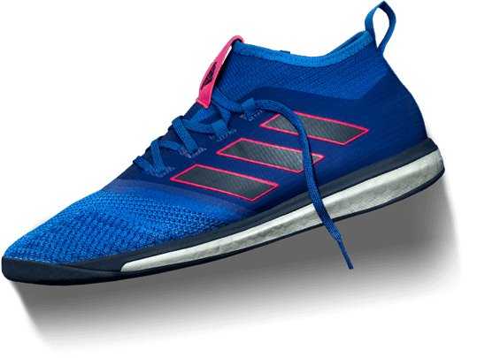 competitive price 77be5 0001c adidas ACE Tango 17.1 TR. The Blue Blast Range. Pre-Order now at  WorldSoccerShop.com