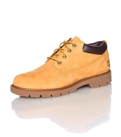 TIMBERLAND ICON OX LOW BOOT Tw4ltvwG