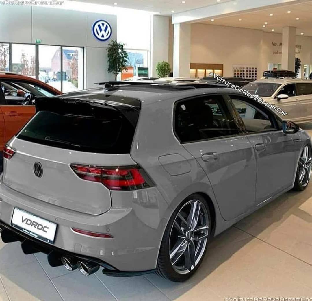 Volkswagen Golf Polo Car Golf Car Car Volkswagen