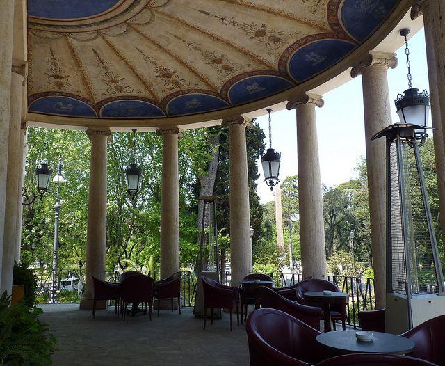 casina valadier restaurant Rome -Cerca con Google