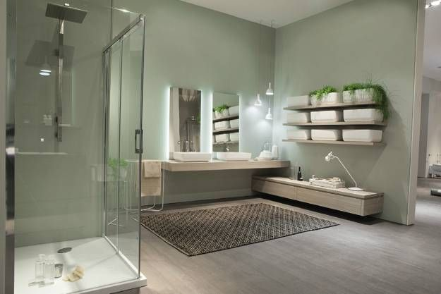 bathroom. Interior Design Ideas. Home Design Ideas