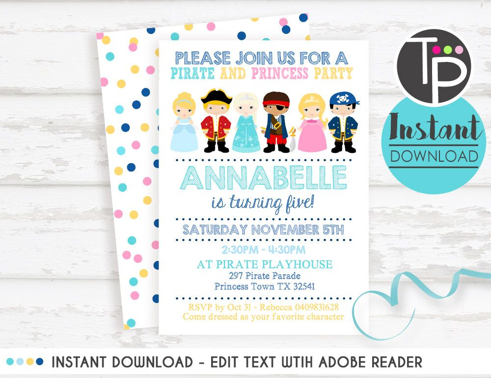 Photo Invitations, Birthday Invitations and Invitations - Christening Invitations, Instant Download Invitations, Kids Party Invitations, Adult Invitations, Baby Shower Invitations and Party Printables by Tweet Designs Party Boutique