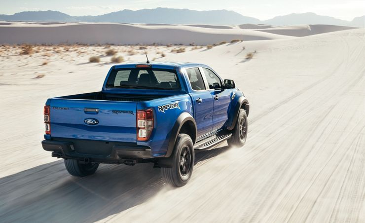 2020 Ford Ranger Raptor Review In 2020 Ford Ranger Raptor Ford